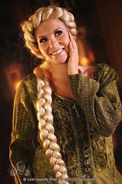 Medieval dress Manielle
