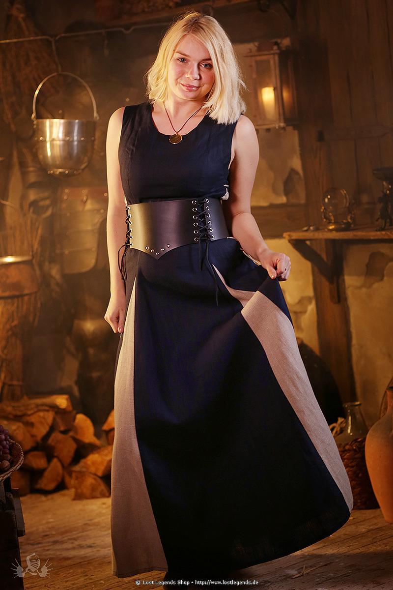 Mittelalterkleid Marketenderin