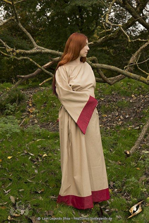 Mittelalterkleid Minna