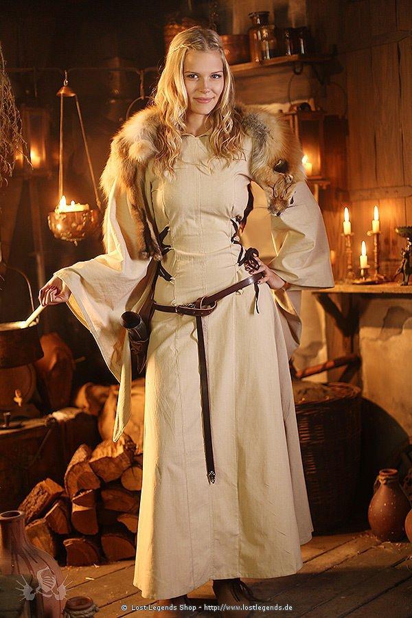 Mittelalterkleid Kergis