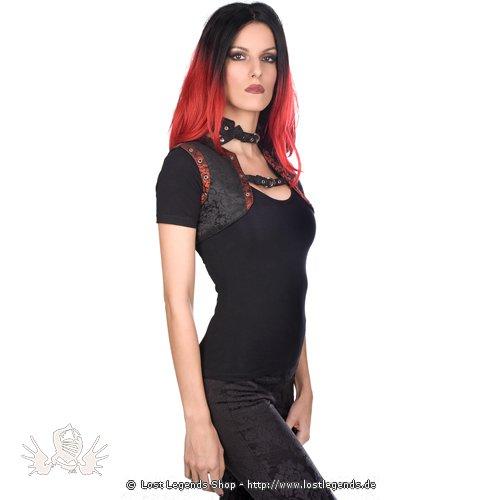 Mode Wichtig Bolero Brocade