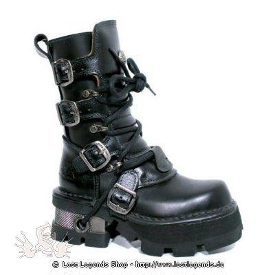 Model 373-S1 New Rock Classic Boots