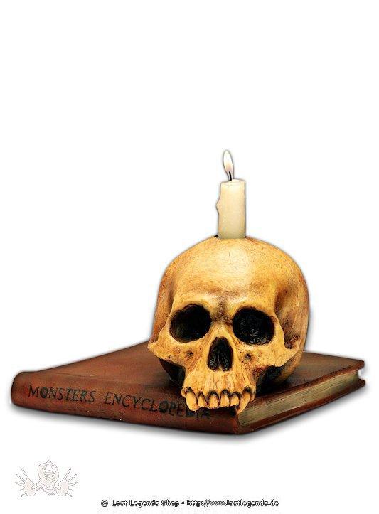 monster enzyklop die halloween dekoration halloween dekoration. Black Bedroom Furniture Sets. Home Design Ideas
