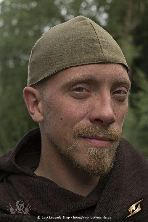 Mütze Baldur grün