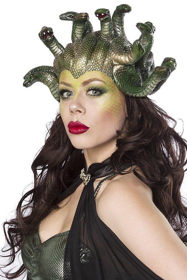 Mystic Medusa Halloween Kostüm