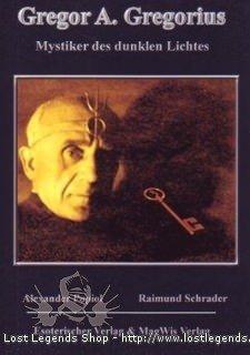 Mystiker des dunklen Lichts Alexander Popiol & Raimund Schrader
