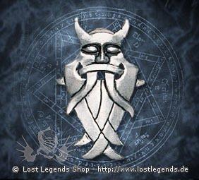Odins Maske Trove of Valhalla