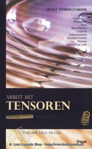 Ökotensor Ernst Webersdorfer