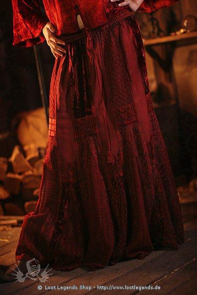 Mittelalter Rock Oriental Princess