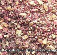 Ostara Räuchermischung, 30 ml