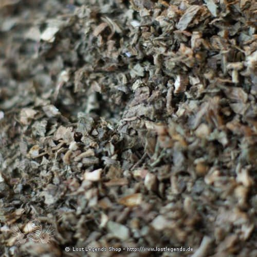 Patchouliblätter Pogostemon cablin, 25 g