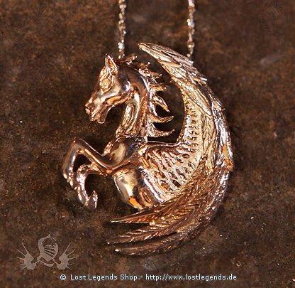 Pegasus Fortuna