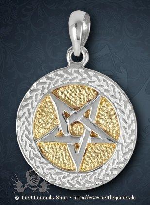 Pentagramm Pentakel
