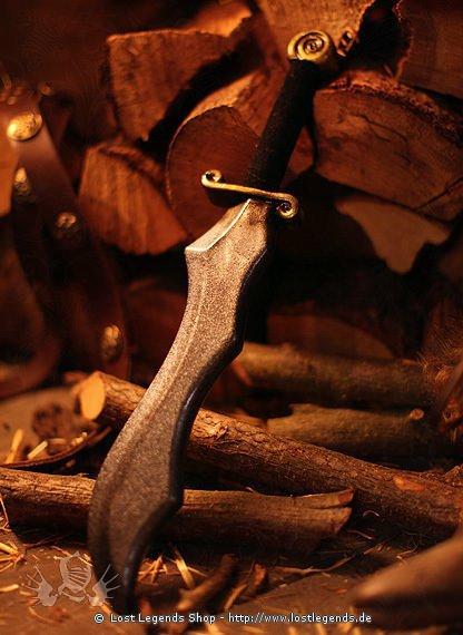 Persian Dagger Polsterwaffe, 45 cm