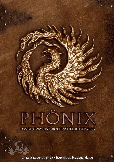 Phönix Das Fantasy-Live-Rollenspiel Regelwerk