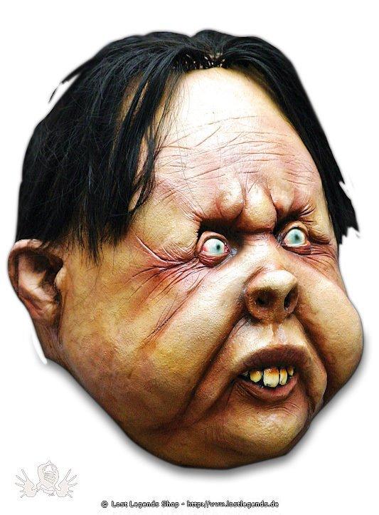 Psycho Donald Latex Maske