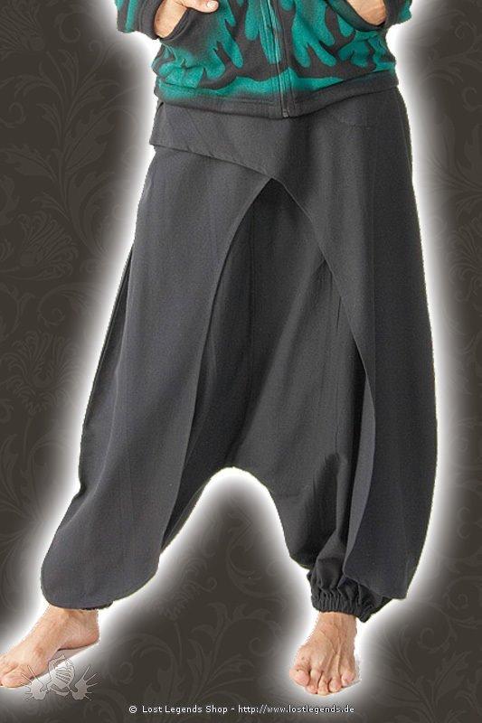 Yoga Pumphose Baumwolle