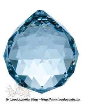 Regenbogenkristall Kugel Bleikristall, 40 mm