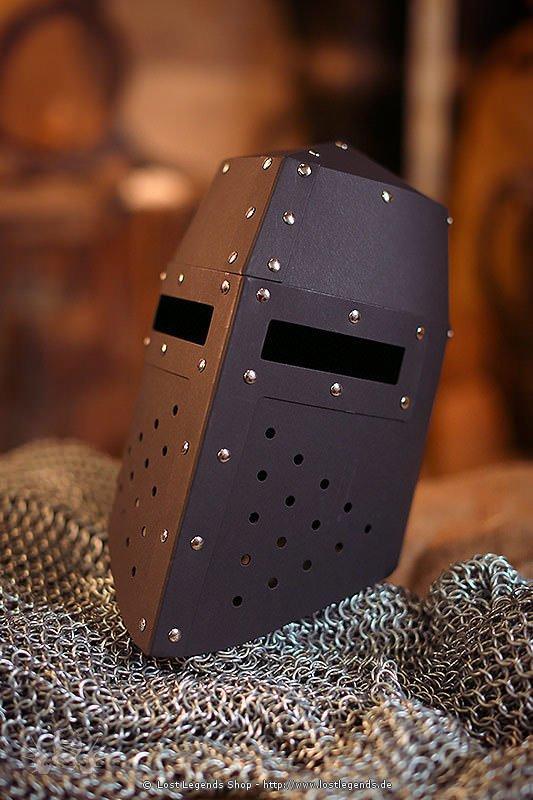 Ritterhelm Ivanhoe für Kinder