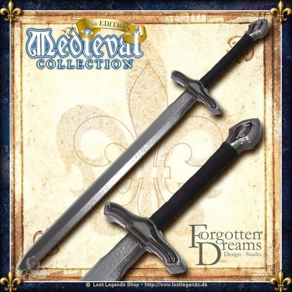 Ritterschwert 90cm Medieval 2nd Edition