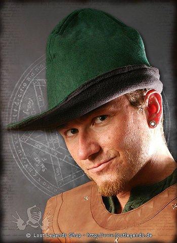 Robin Hood Mütze