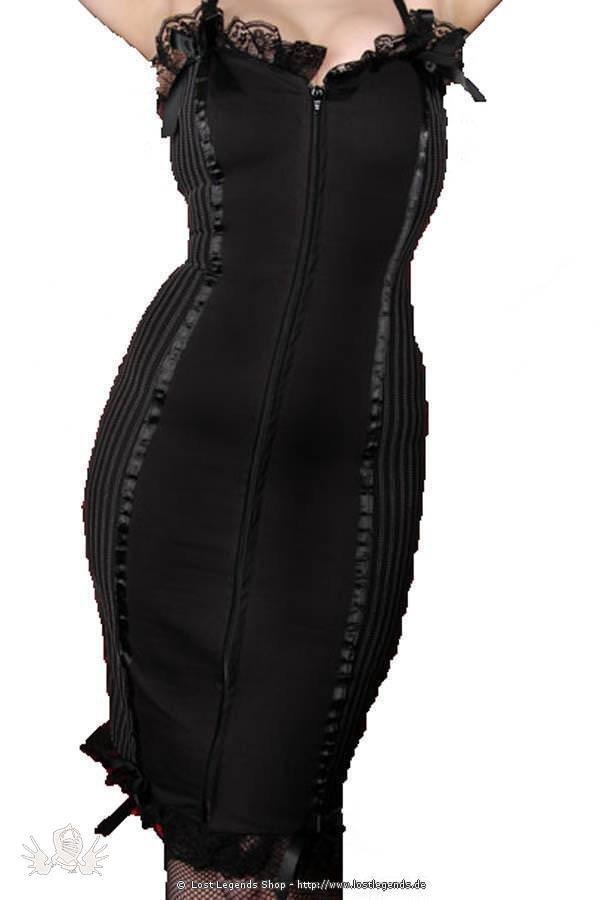 Rocxy Gothic Kleid