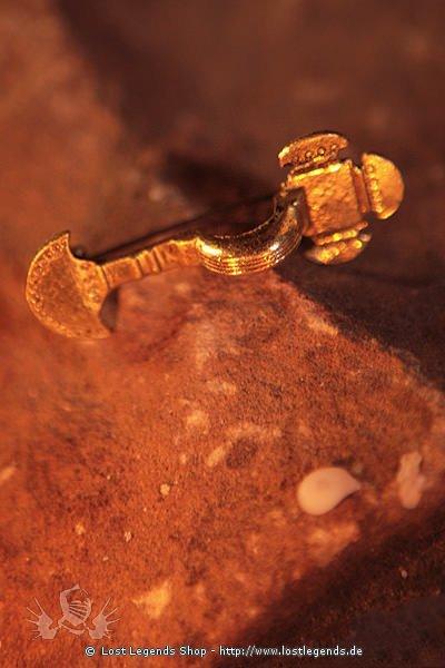 Römische Bügelfibel 5,5 cm