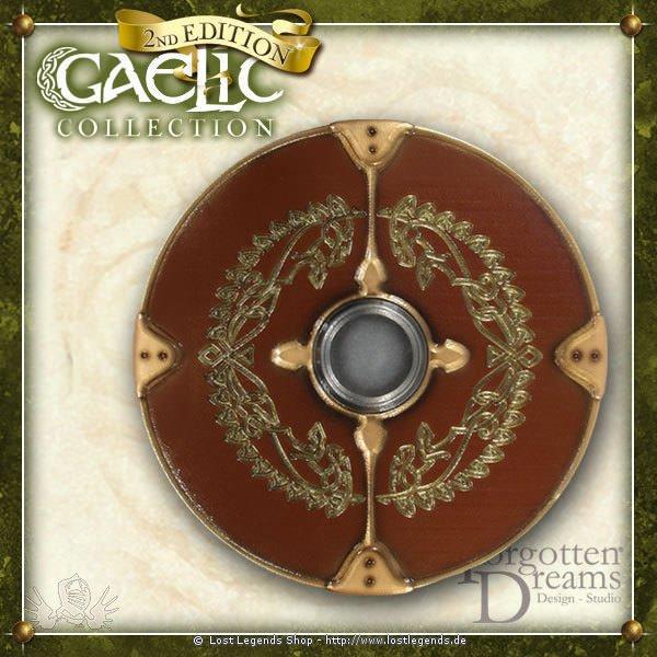 Rundschild Baldur 75cm Gaelic 2nd Edition