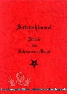 Satanshimmel Shaitan