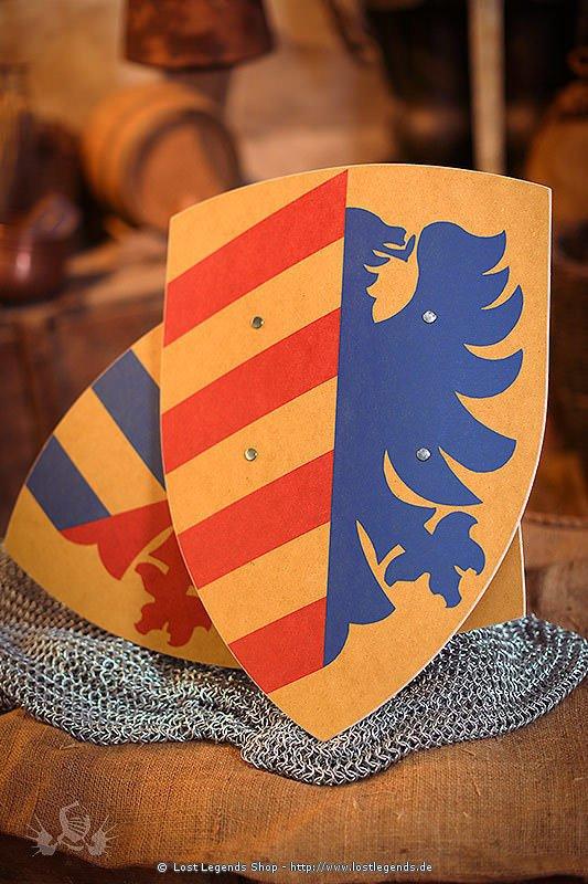 Schild Lancelot