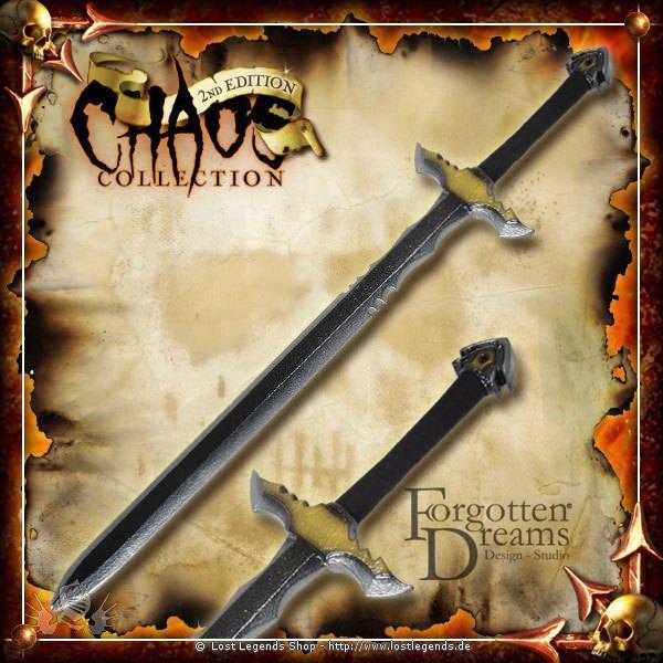 Schwert 90cm Chaos 2nd Edition