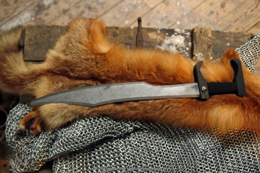 Schwert Aragon Holz, 54 cm