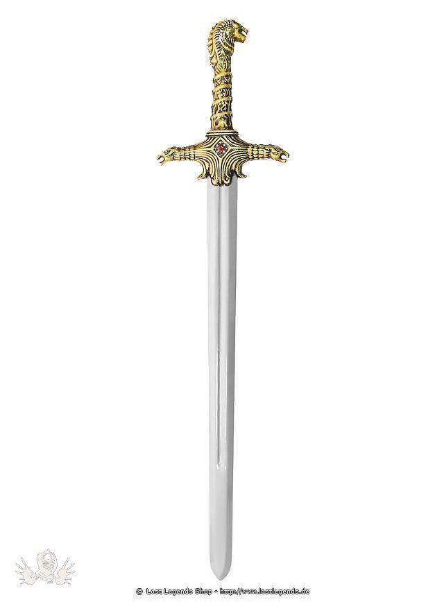 Schwert Eidwahrer Polsterwaffe Game of Thrones