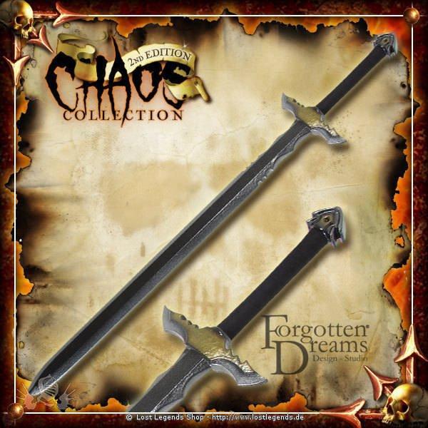 Schwert lang 110cm Chaos 2nd Edition