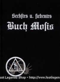 Sechstes und siebentes Buch Mosis