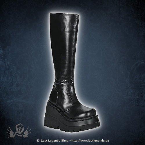 Shaker-100 Demonia Gothic Stiefel