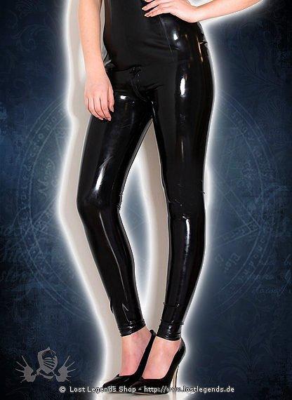 Skinny Jeans Latex