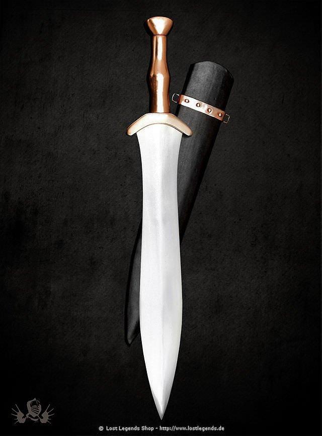 Spartanisches Kurzschwert