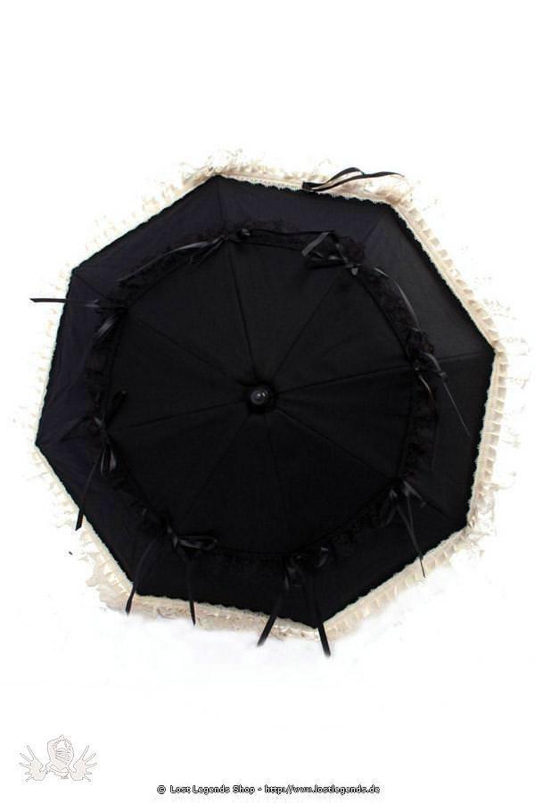 Steampunk Schirm