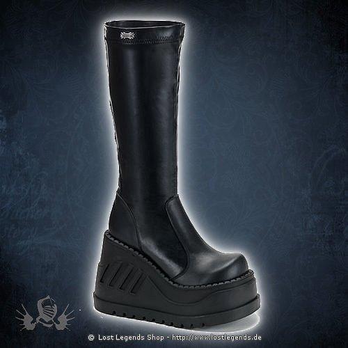 Stomp-300 Demonia Gothic Stiefel