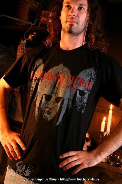 T-Shirt Einherjer Ultras