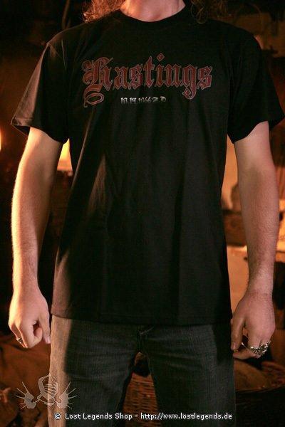 T-Shirt Hastings 1066