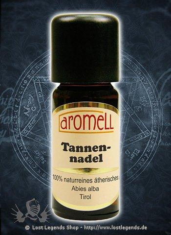 Ätherisches Tannennadel-Öl Abies alba, 10 ml