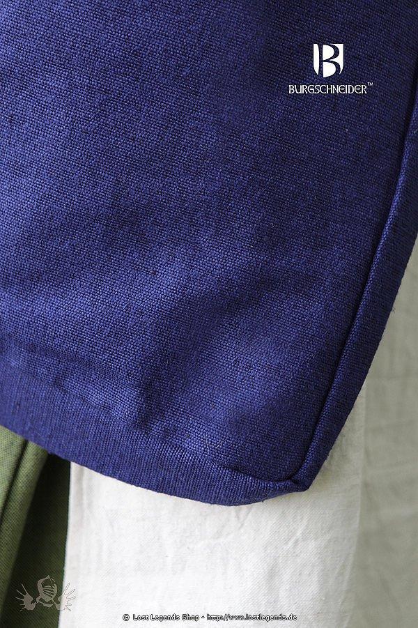 Tasche Ehwaz - Blau
