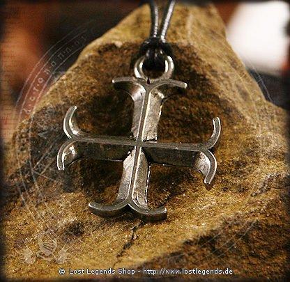 Tatzenkreuz Tempelritter