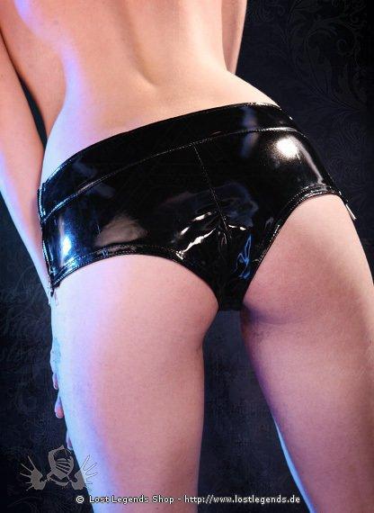 Teaser Hotpants Lack