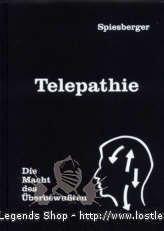 Telepathie Karl Spiesberger