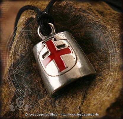 The Red Cross Helmet Tempelritter