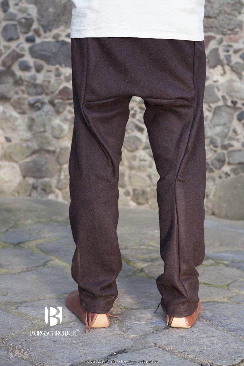 Thorsberghose Fenris, braun