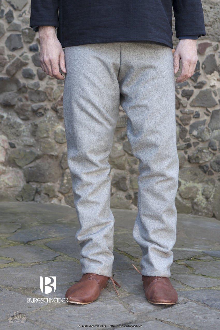 Thorsberghose Fenris, grau